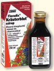 Floradix Krauterblut szirup