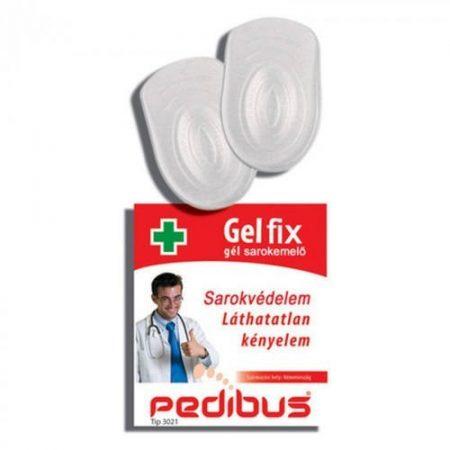 SAROKEMELŐ GEL FIX FÉRFI 2X