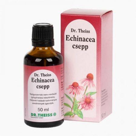 Dr.Theiss Echinacea Csepp 50ml