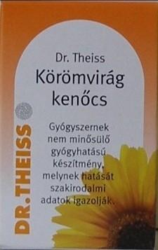 DR.THEISS KÖRÖMVIRÁG KEN.50G