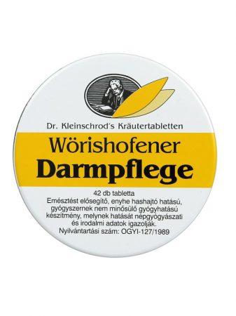DARMPFLÉGE TABL.42X