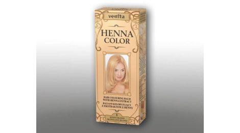 Henna Color Hajfesték 1