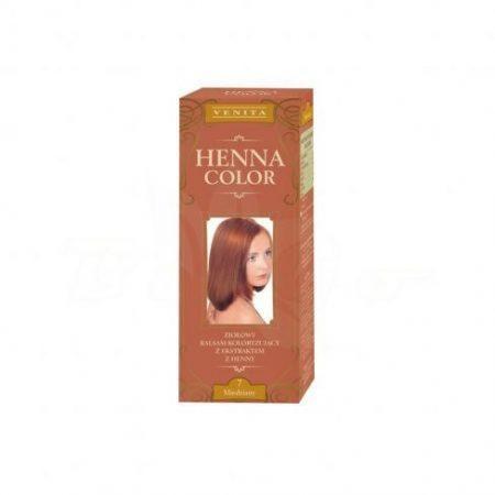 Henna Color Hajfesték 7