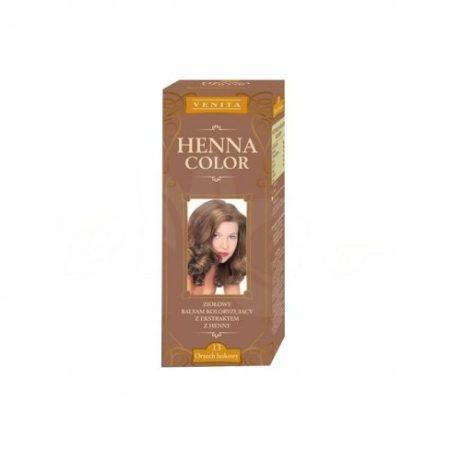 Henna Color Hajfesték 13