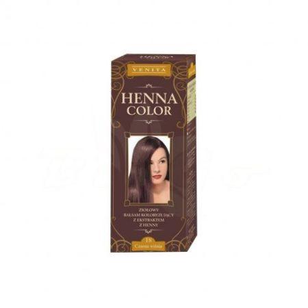 HENNA COLOR HAJFESTÉK 18.