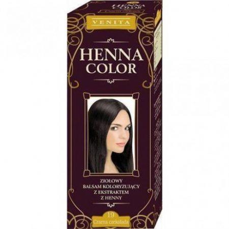 Henna Color Hajfesték 19