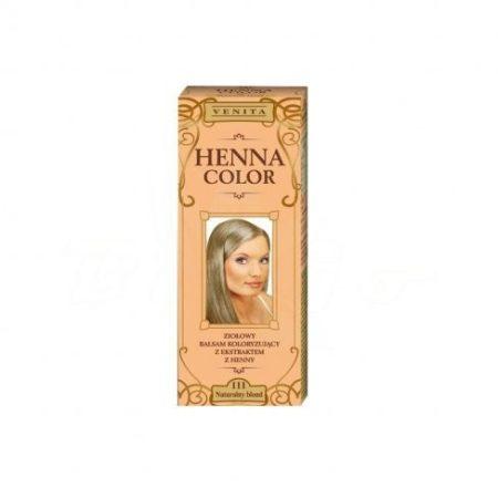 Henna Color Hajfesték 111