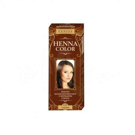 Henna Color Hajfesték 115