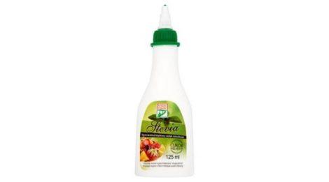 Stevia tartalmú folyadék 125ml