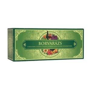 BORVARÁZS TEA FILT.25X