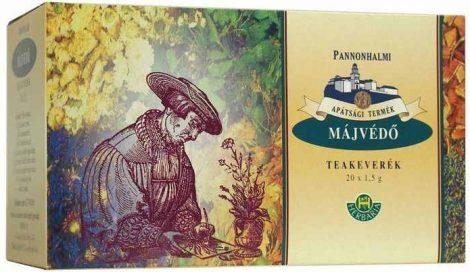 Pannonhalmi Májvédő tea
