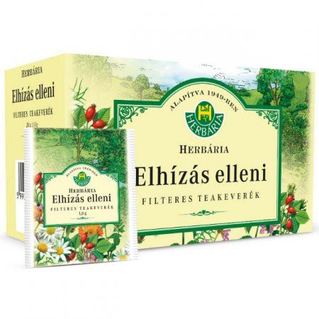 ELHIZÁS ELLENI TEA FILT.20X