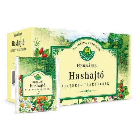 HASHAJTÓTEA FILT.HERB.20X