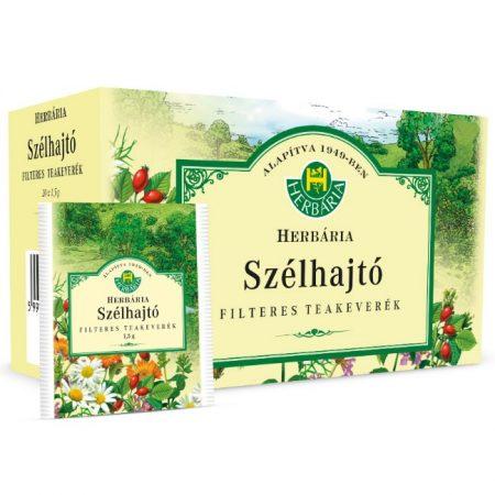 Szélhajtó tea 20x Herb. Filt.