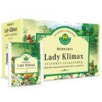 Lady Klimax filteres tea