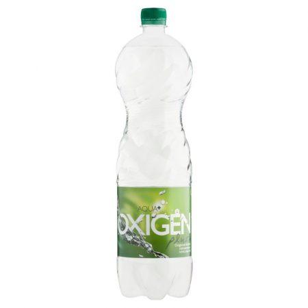 Aqua Oxigén Szénsavmentes 1,5L