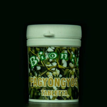 Fagyöngy tabletta Bionit 90x