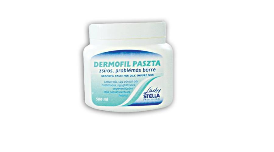 Stella Dermofil paszta ml - Professzionális hajápolási é