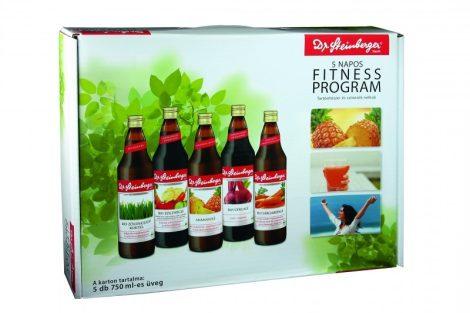 Méregtelenítő Bio ital csomag