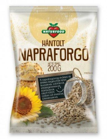 NAPRAFORGÓ HÁNTOLT 200G NATURF.