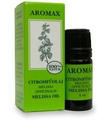 Citromfűolaj 5 ml Aromax