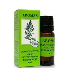Borsmentaolaj 10ml Aromax