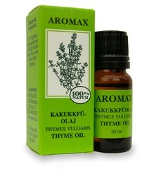Kakukkfűolaj 10ml Aromax