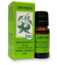 Édesnarancsolaj 10ml Aromax