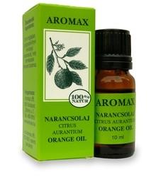 Narancsolaj 10ml Aromax