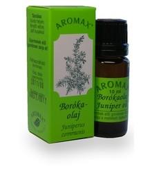 Borókaolaj 10ml Aromax