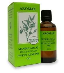 Mandulaolaj 50ml Aromax