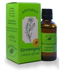 Körömvirágolaj 50ml Aromax