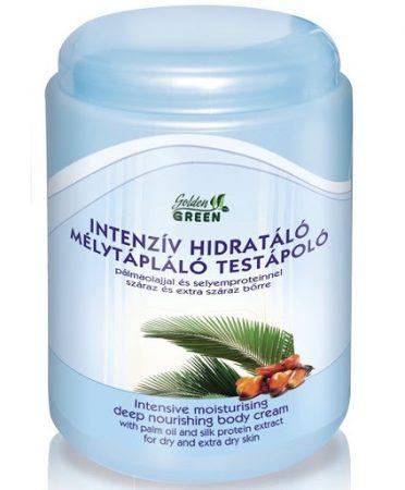Intenzív Hidratáló Testápoló