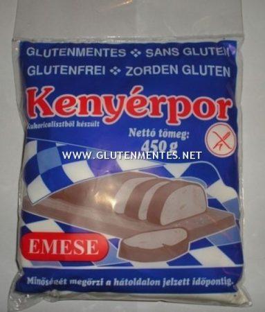KENYÉRPOR EMESE 450G@