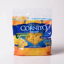 Cornito Kiskagyló tészta