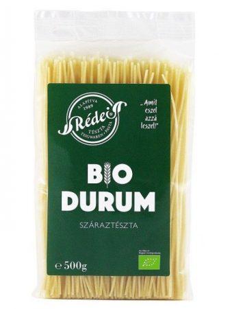 Durum Spagetti tészta Fehér