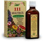 111 Krauter-öl Masszázsolaj