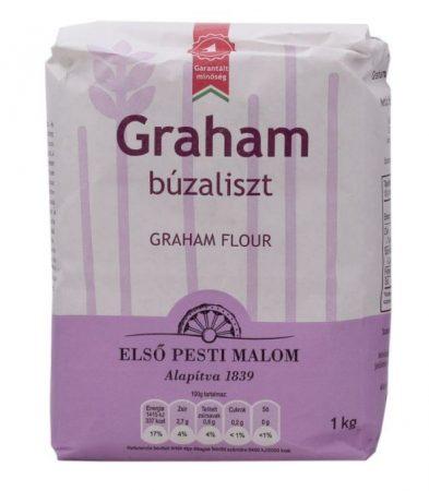Grahamliszt Gl-200 első Pesti Malom