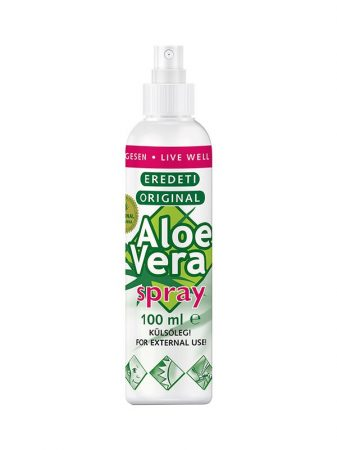 ALOE VERA SPRAY 100ML ATP0115
