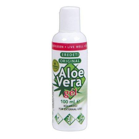 Aloe Vera gél 100 ml