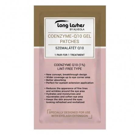 Long Lashes Q10 szemalátét