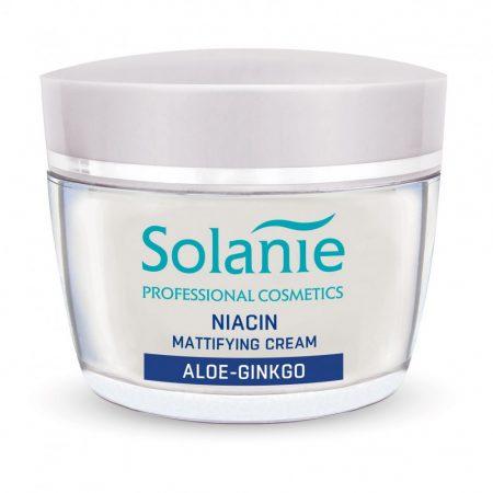 Niacin krém zsíros bőrre 50ml