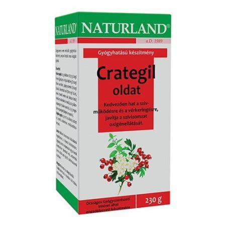NL. CRATEGIL OLDAT 230G