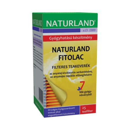 Fitolac filteres teakeverék