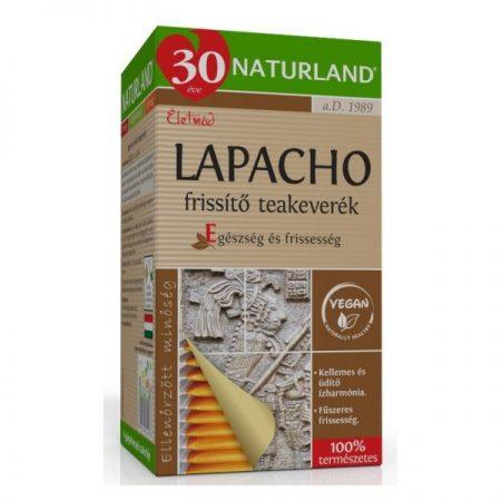 Lapacho teakeverék