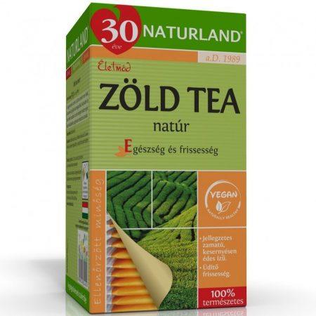 Zöld tea natúr 20x