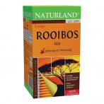 Rooibos tea Filteres 20x NL.