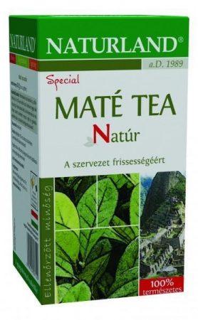 Maté Tea Naturland 20x