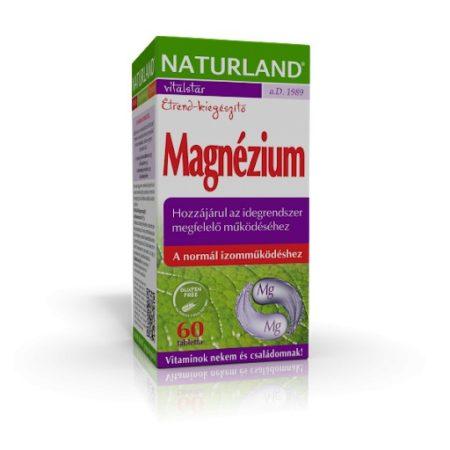 NL. Magnézium tabletta 60x