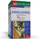 Kamilla filteres tea 25x